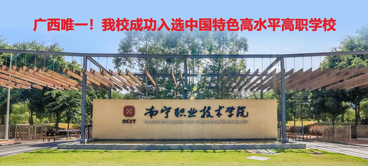 南宁职业技术学院2020年公开招聘